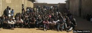 LibyaRefugeesFilePhoto2013