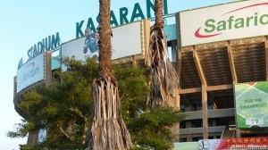 Kenya Stadium